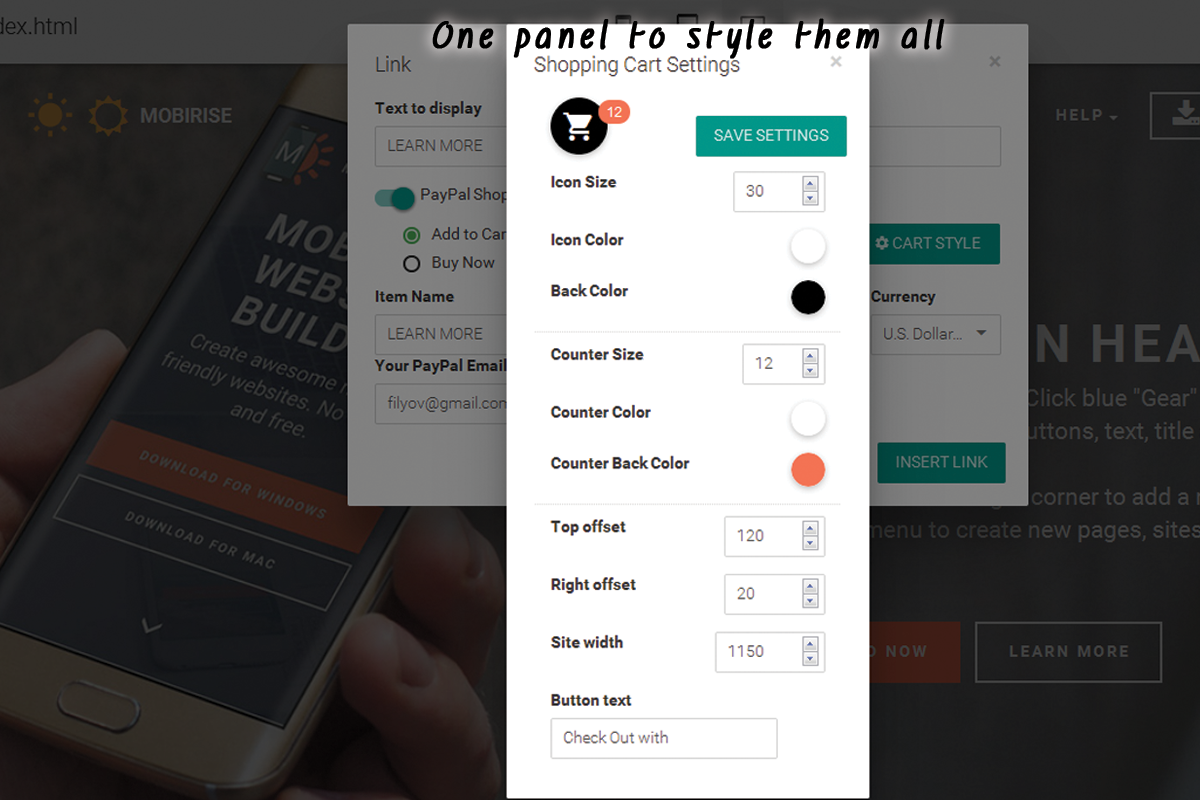 Simple Mobile Web Authoring Software Free Download
