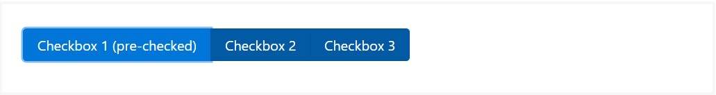 Effective ways to use the Bootstrap checkbox